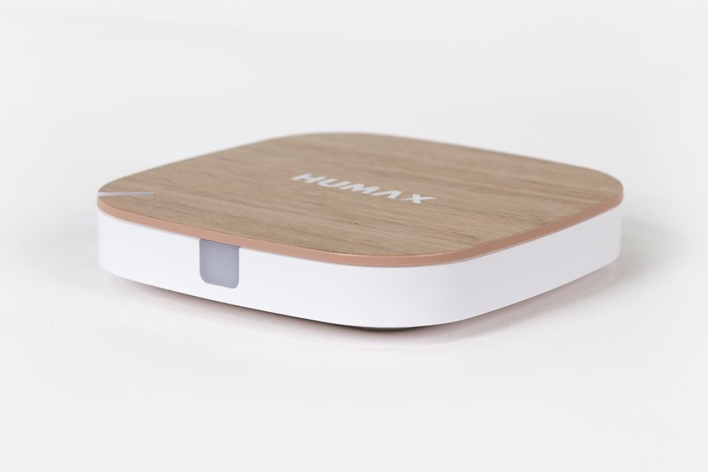 HUMAX NETFLIX TV Box